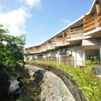 西表島ジャングルホテルパイヌヤマ-2