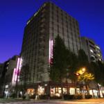 アパホテル<横浜関内>2014-5-26-2