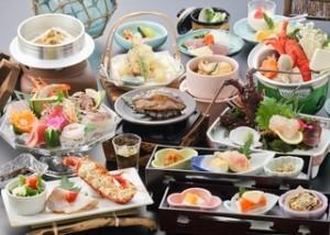 勝浦ホテル三日月2014-5-7-2