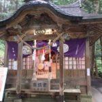 金運神社・鳥取の金持神社へ参拝(体験記)