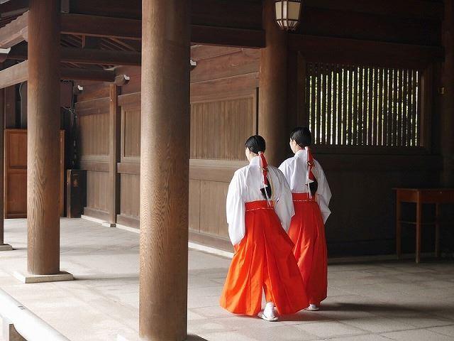 大社と神宮ではどっちが格上とかあるの?_R