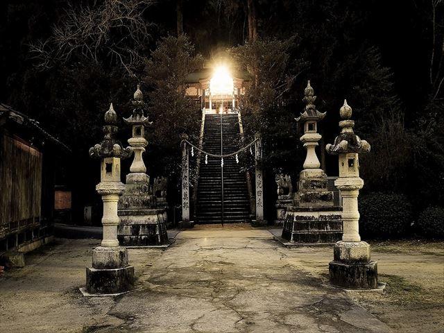簡単にわかる神社と神宮の違いを教えてください_R