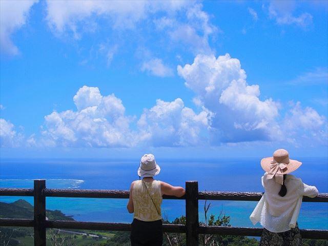 やっぱり捨てがたい沖縄旅行!_R