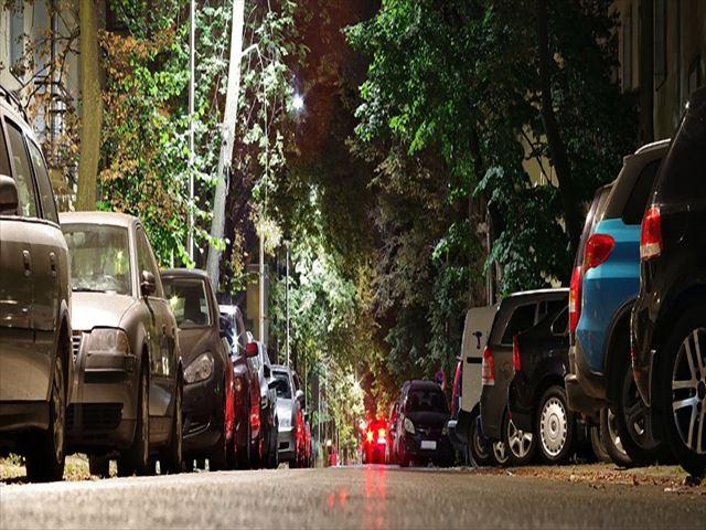 キューズモール駐車場は使いやすい?その他森ノ宮周辺の駐車場紹介_e_R